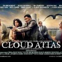 FILM/KÖNYV - Cloud Atlas