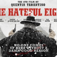PREMIER - The Hateful Eight (70mm)