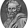 Tarsusi Saul (5?-67) / Reformáció hete