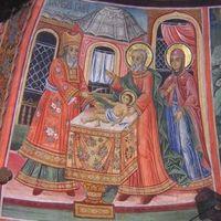 Január 1. - a körülmetélés ünnepe