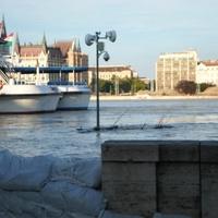 Budapest lépéskényszerben