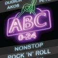 Dudich Ákos – Pritz Péter: ABC 0-24