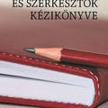 Gyurgyák János: Szerzők és szerkesztők kézikönyve