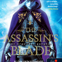 Sarah J. Maas – The Assassin's Blade – Az orgyilkos pengéje és más történetek