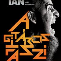 Scott Ian és Jon Wiederhorn – A gitáros faszi az Anthraxből