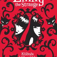 Rob Reger – Jessica Gruner: Emily the Strange – Különös különcségek