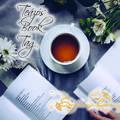 Teázós Book Tag