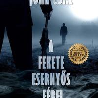 John Cure - A fekete esernyős férfi