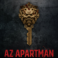 S. L. Grey – Az apartman