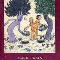 Mark Twain – Ádám és Éva naplója