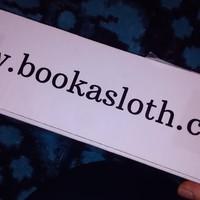 Book a Sloth Club – Könyv mindenek felett!
