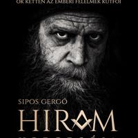 Sipos Gergő – Hirám koporsója