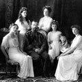 Helen Rappaport - A Romanovok utolsó napjai