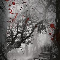 Bleeding Bride - A téboly kertje