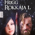 A. O. Esther – Frigg rokkája 1.