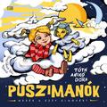 Tóth Anikó Dóra – Puszimanók