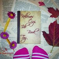 Kellemes Őszi Idő Book Tag