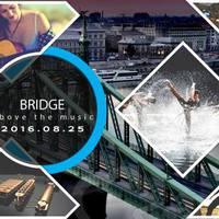 Zene a Szabadság hídon – A zene szabadsága