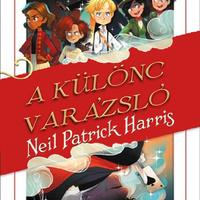 Neil Patrick Harris – A különc varázsló