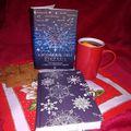 Ez a könyv kívül-belül szép! Kellemes, könyvekben gazdag ünnepeket minden kedves olvasómnak!