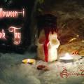 Halloween-i Book Tag