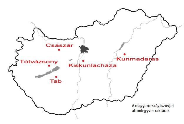 kiskunlacháza térkép Kis Moszkva   Ahol a szovjetek az atomot tárolták   Szellemvárosok  kiskunlacháza térkép