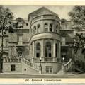 Elhagyatva: A Preisich Szanatórium - Tündérhegyi Pszichiátria