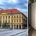 Elhagyatva: POSTABANK Budapest szívében