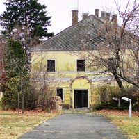 Szellemkastélyok: A titokzatos kastély