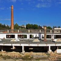 A Parádsasvári Üveggyár