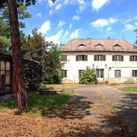 SZOT Panoráma, avagy a Horthy Villa