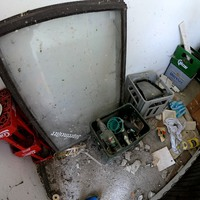 Az üvegház: tele a hűtő