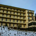 Sanatorium Wienerwald - A nácik titkos szülőotthona
