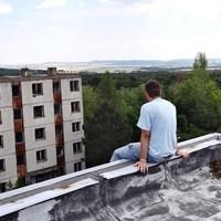 Kis-Moszkva - Ahol a szovjetek az atomot tárolták