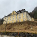 Amtshaus der Salinen: Hallstatti sóbánya irodaépülete