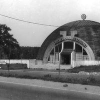 Elhagyatva: A Szentendrei Casino (Duna Étterem)