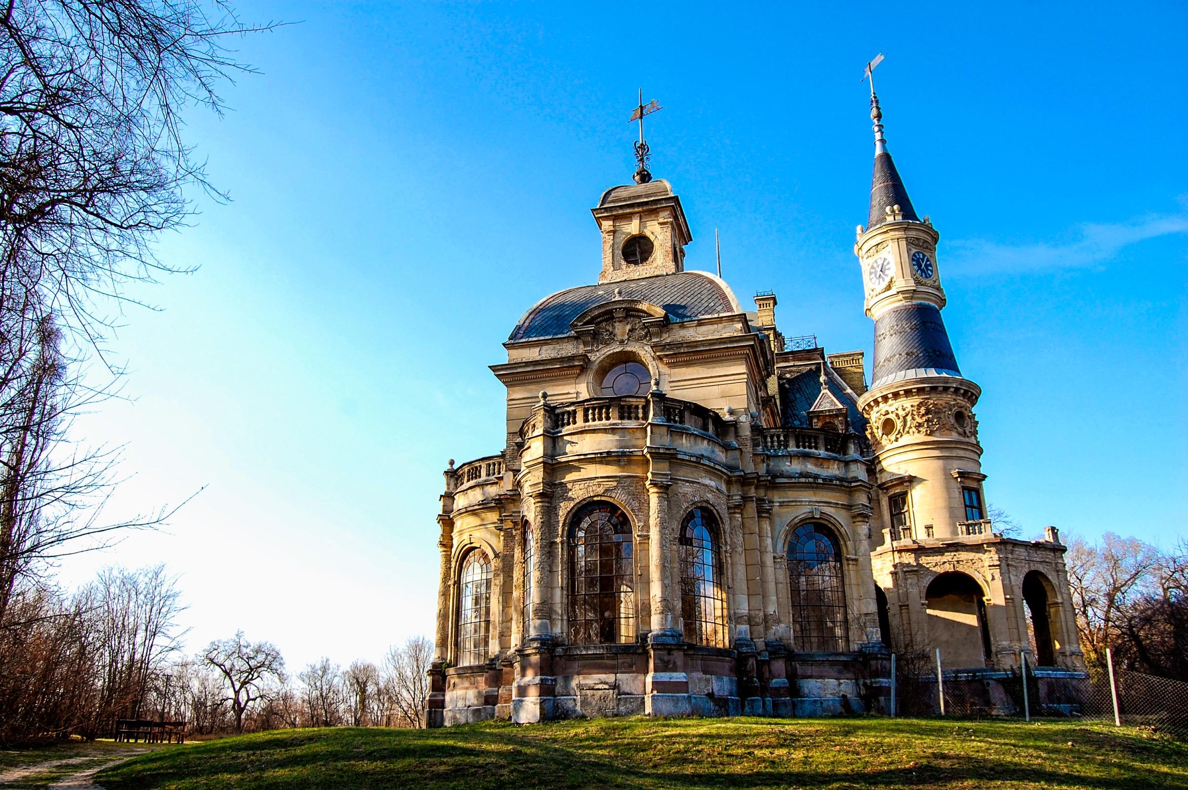 Juhász Zoltán - Turai Schossberger kastély.jpg