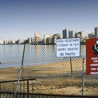 Varosha, Famagusta - A kihalt turistaparadicsom