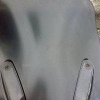 Műanyag / plexi polírozás