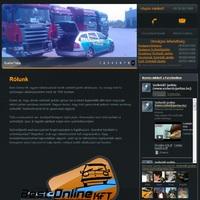 Elindult új szélvédő javító weboldalunk a www.szelvedojavitas.com