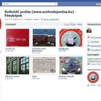 www.facebook.com/szelvedojavitas