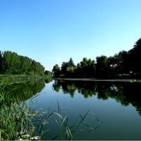 A Ferenc-csatorna és a híres bezdáni zsilip