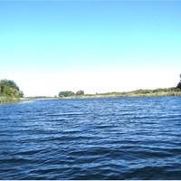 A Bezdán környéki fokok, tavak, lápok, vízfolyások és szigetek