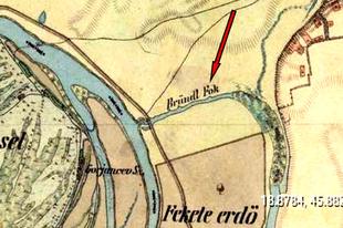 A Bründl-fok titka- avagy elfeledett gyógyforrás Küllőd határában?