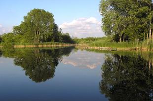 A bezdáni Nagyforgó, Feketevíz avagy Korlátos