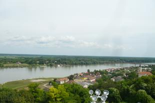A Duna legkisseb ékköve:Kiskőszeg