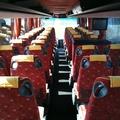 Személyszállítás modern buszokból álló flottával