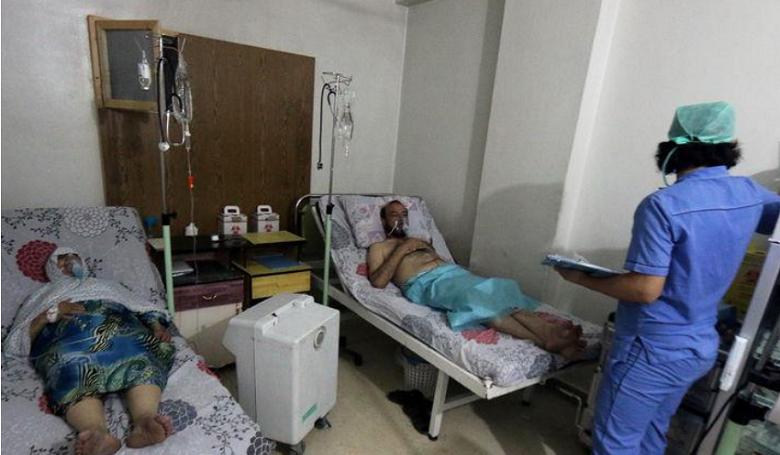 Szír kórházakat finanszíroz hazánk