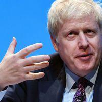 Boris Johnson Nagy-Britannia új miniszterelnöke