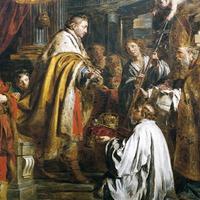 Szent István ünnepén